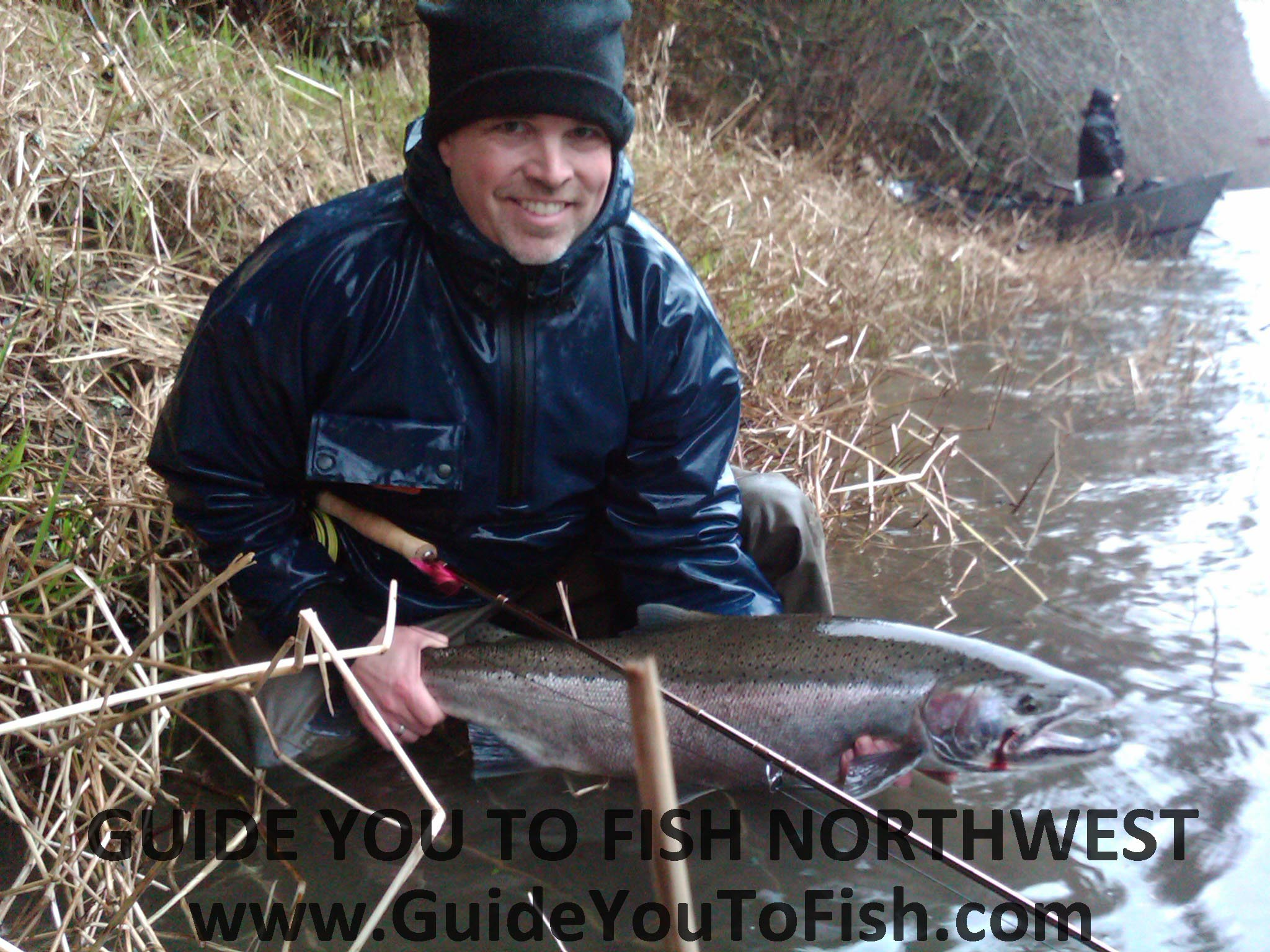 Coastal Steelhead
