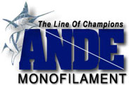 Only the Best - Go Ande Monofilament