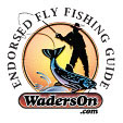 Guide You Fo Fish Northwest is Proudly Endorsed by WadersOn.com