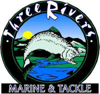 Three Rivers Marine & Tackle